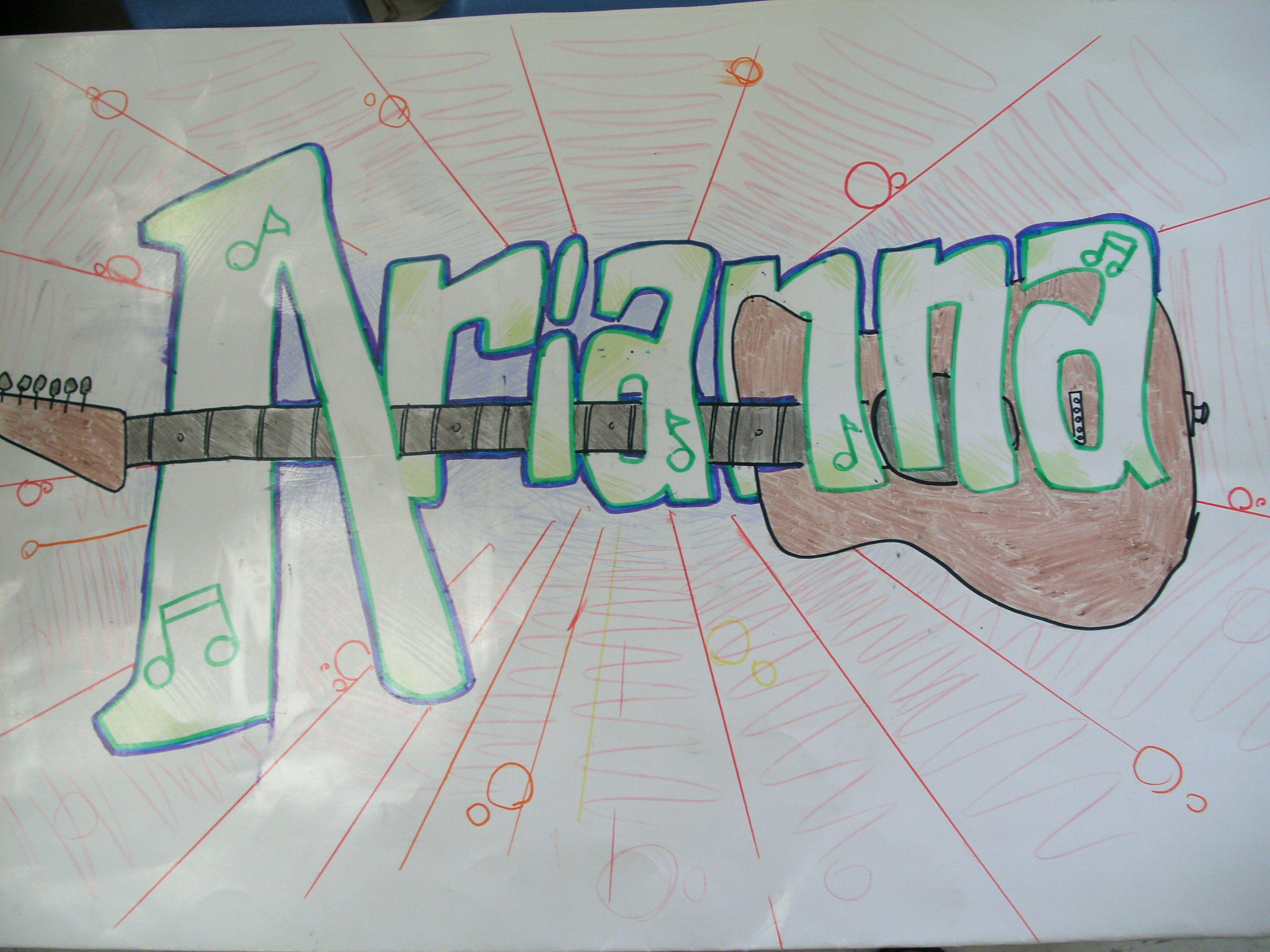 Portfolio 5th grade Skew a Name Lesson, portfolio cover ideas | Art lessons  middle school, Art school, 5th grade art