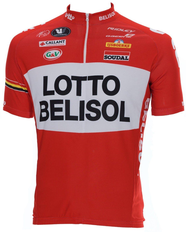 Lotto Belisol Team Maillot Chaqueta Cycling T-Shirt €76    75 Consíguelo en  4d6f9a71c