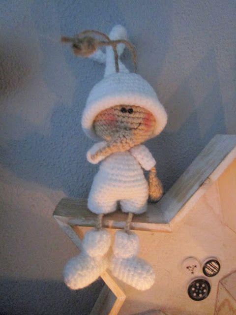 Mingle Mangle Crochet Häkeln Pinterest Häkeln Gehäkelte Tiere