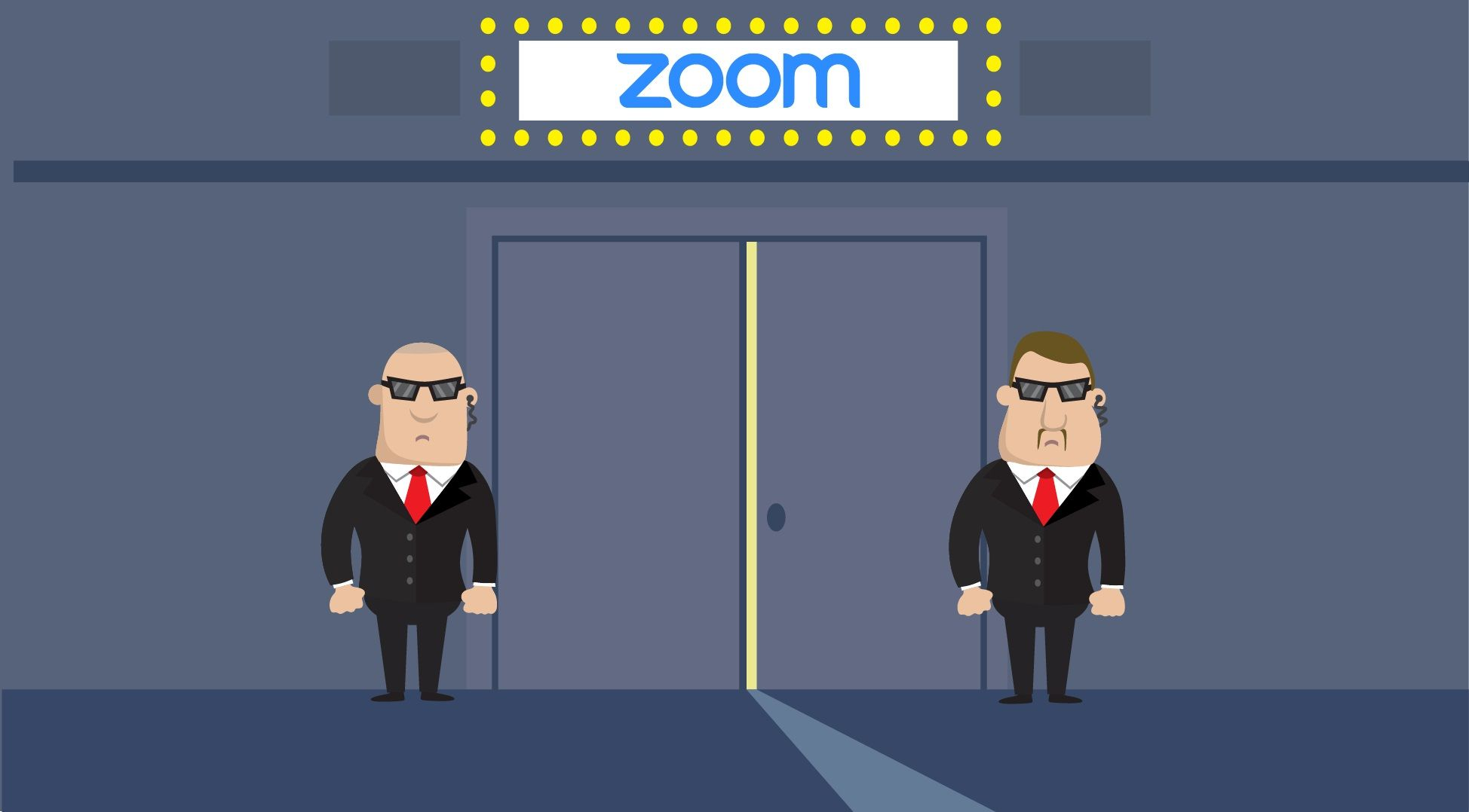 zoom yoga class free uk
