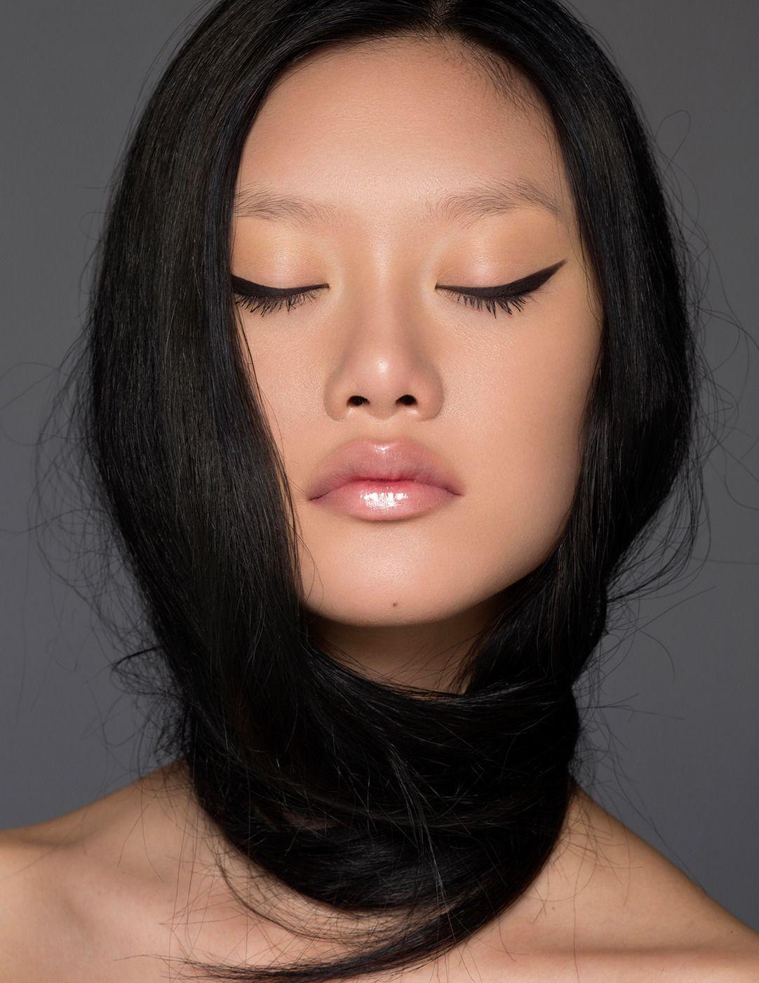 (99+) Tumblr Hair inspo color, Fresh makeup, Beauty