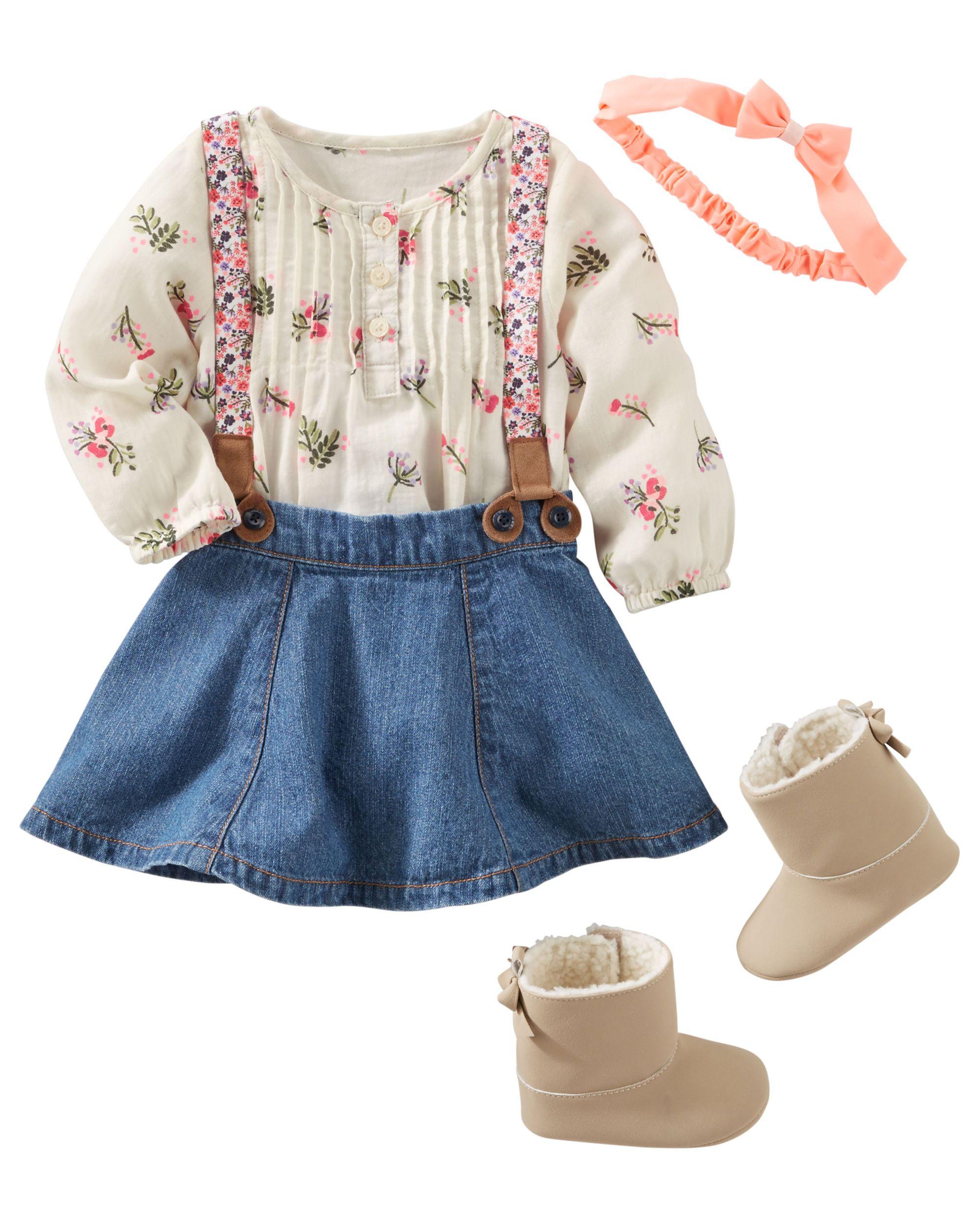 Baby Girl OKF16AUGBABY9 from OshKosh B gosh Shop clothing