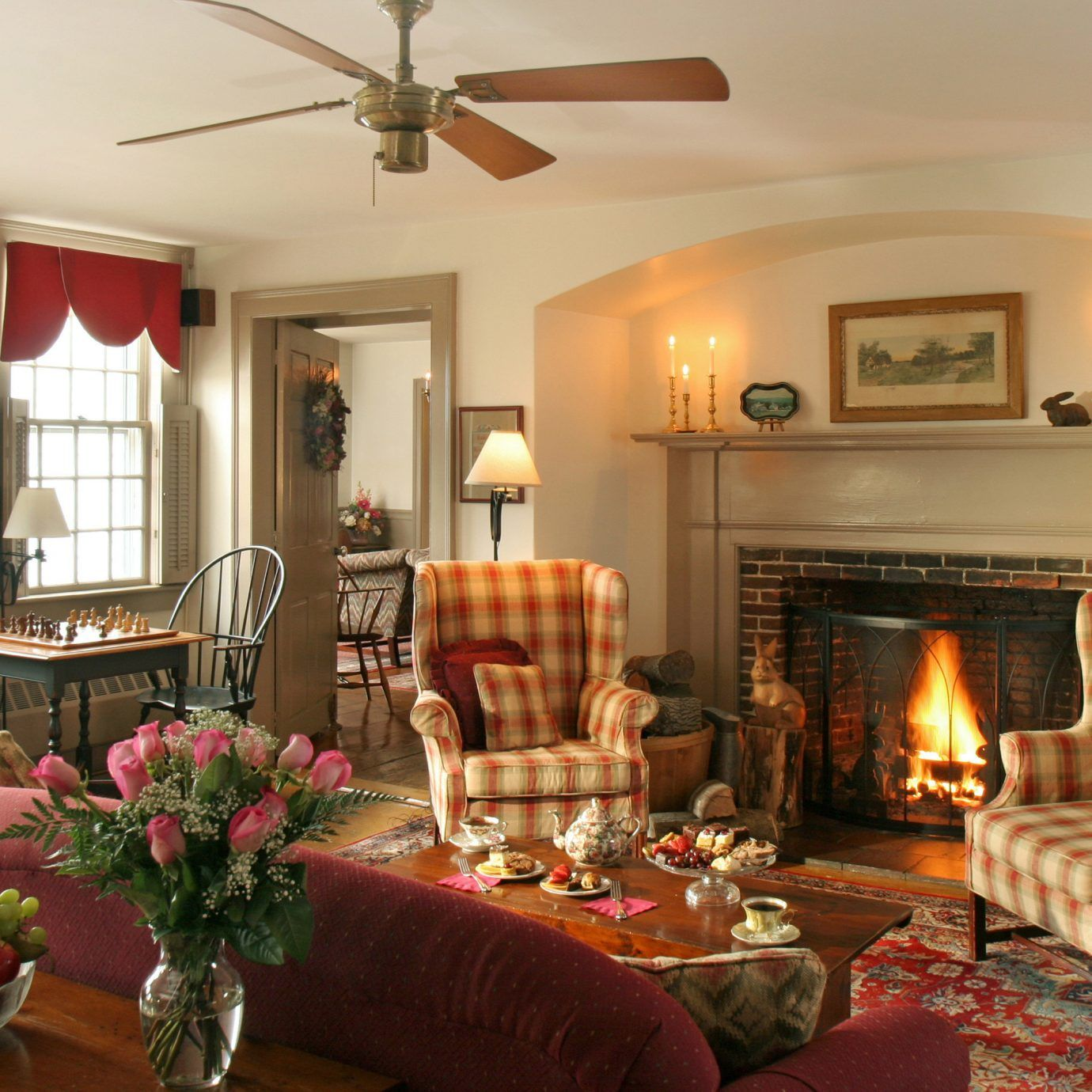 The 7 BEST Bed and Breakfasts in New England (with Prices