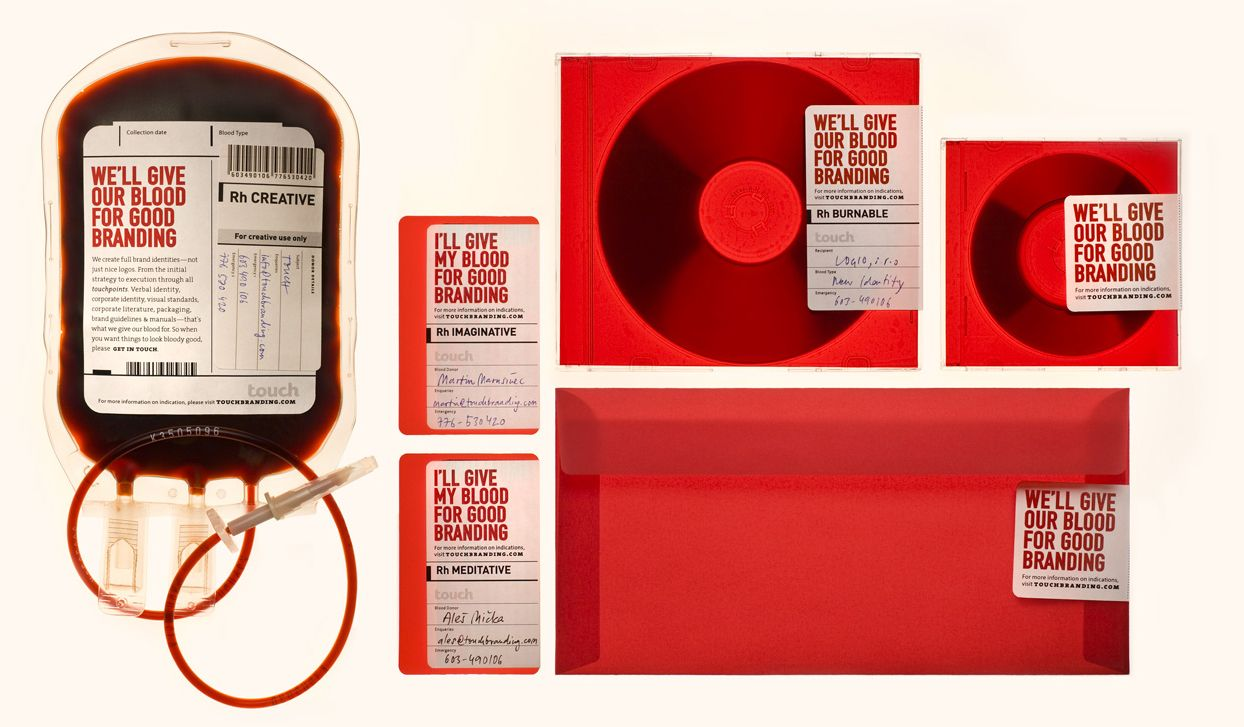 12 dazzling examples of direct mail design | Direct mail design and ...