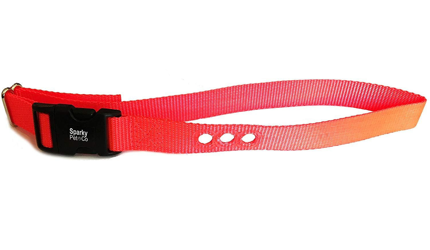 Sparky Petco 3 4 Petsafe Rfa 68 Compatible Basic Deluxe Bark Replacement 3 Consecutive Hole Dog Bark Collar Nice Of You To Have Dro Petco Dog Barking Dogs