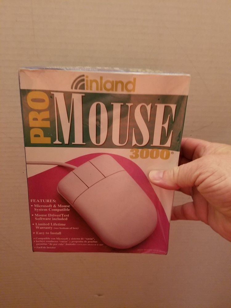 microsoft keyboard and mouse 3000 drivers