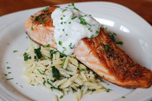 Photo of Perfect Oven-Roasted Salmon — Circle B Kitchen
