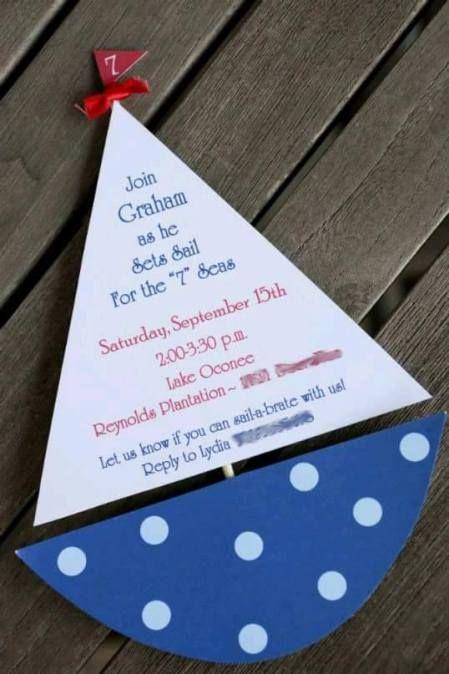 Invitaciones Originales Para Baby Shower Cumpleaños