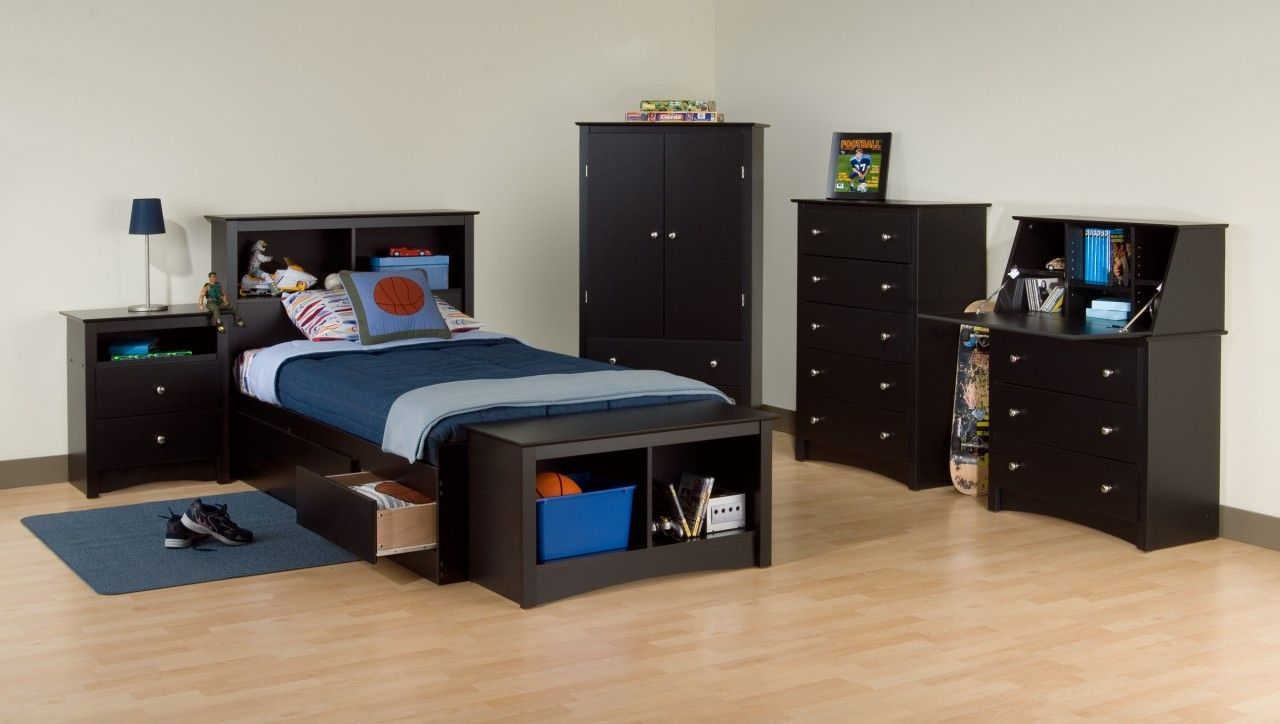 Tips to Create Youth Boy Bedroom Sets