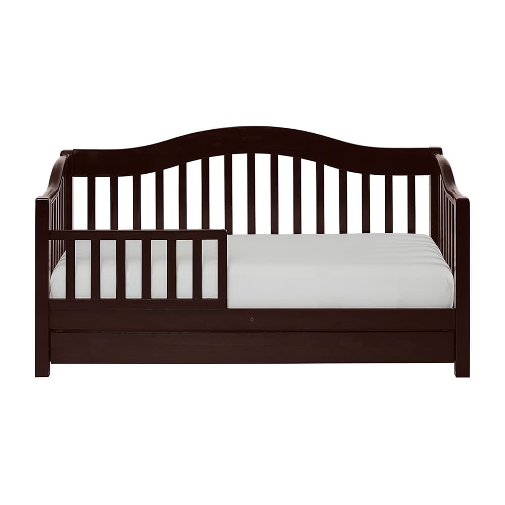 Shop Dream On Me 652 Toddler Day Bed At The Mine Browse Our Kids