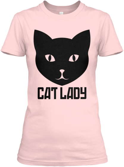 "Make a statement with this Awesome Cat Lady Printed Tee!  MPORTANT: These shirts are only available for a LIMITED TIME, so act fast and order yours now!   100% Printed in the U.S.A - Ship WorldwideSelect your style then click ""buy it now"" to order!TIP: SHARE it with your friends, order together and save 80% on shipping."