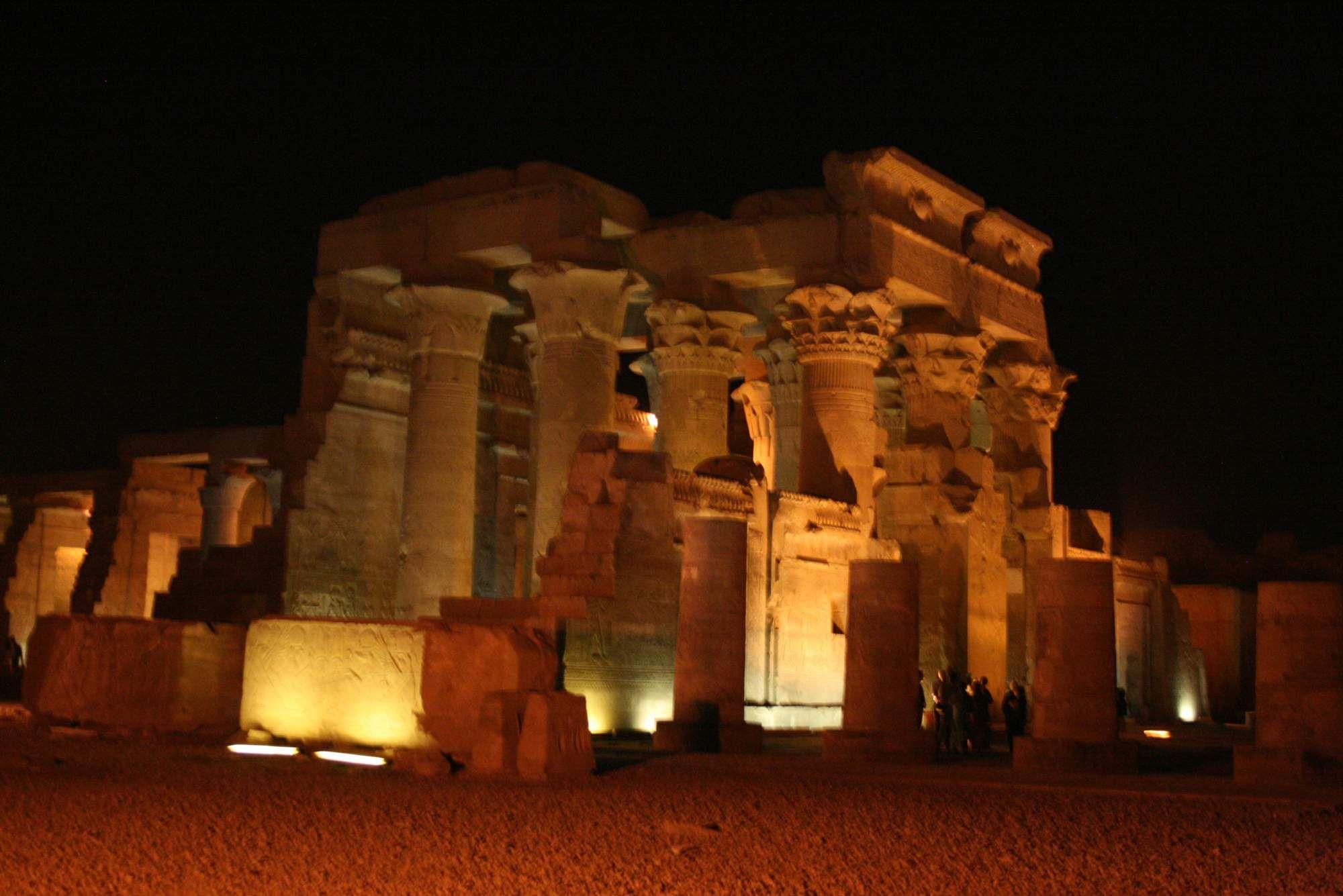Egypt, Kom Ombo