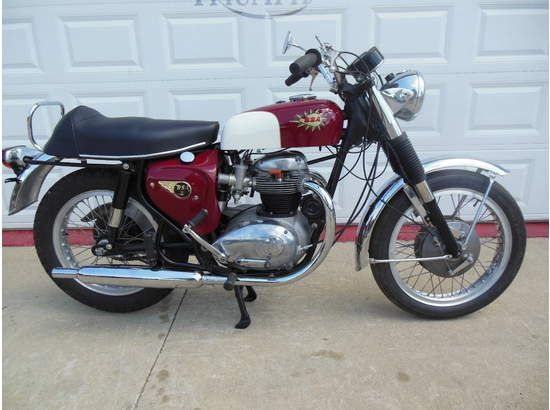 1966 Bsa Spitfire Mk 11 104182087 Large Photo Motorcycles For Sale Sale Cycles Cycle Trader