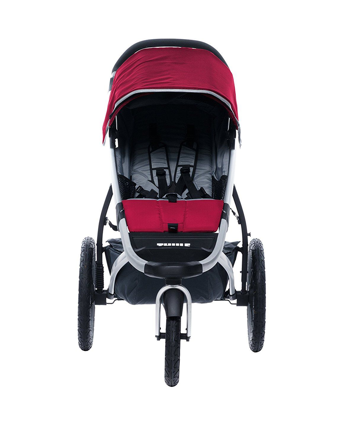 Baby Jogger City Mini GT Double Stroller Review Jogging