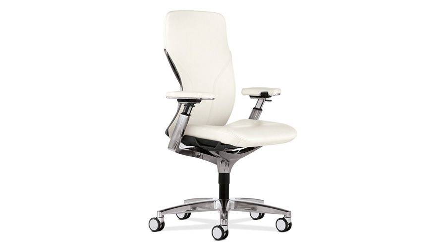 acuity 3 4 view polished aluminum with jacket and adjustable arms