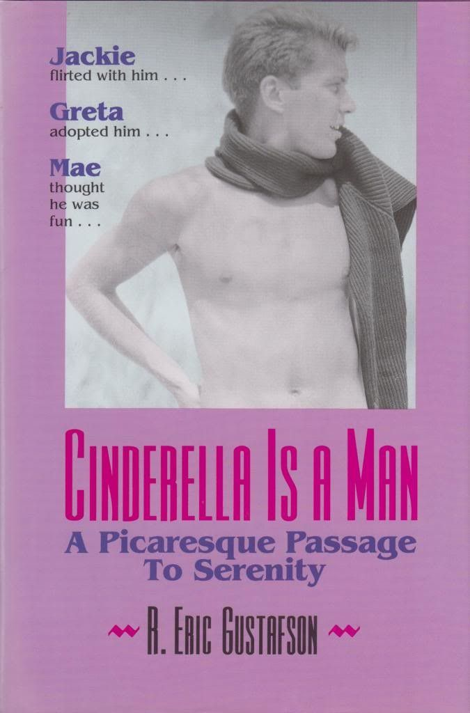 Cinderella Is a Man