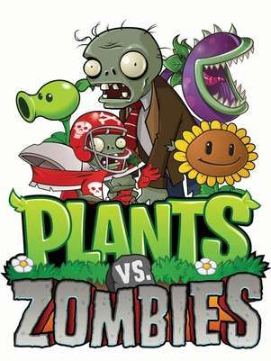 Personajes Plants Vs Zombies Jpg 301 401 Pixeles Plantas Vs Zombies Personajes Plantas Vs Zombies Cumpleanos Fiesta Zombi