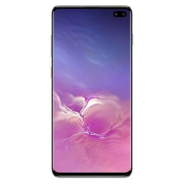 Galaxy S10 Plus 128gb Black Verizon Samsung Galaxy Samsung Galaxy