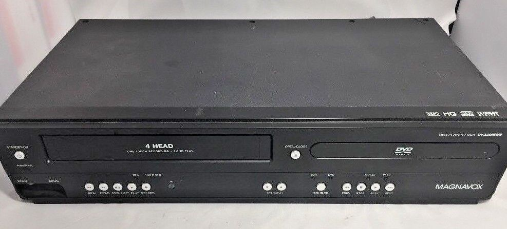 Magnavox dv220mw9 dvd player vcr combo manual woodworkers