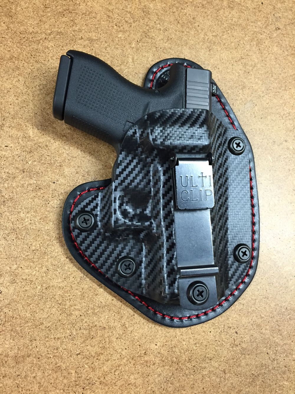 Sporting Goods Professional Sale Iwb-kydex Holster Ccw Concealed-carry Batman In Many Styles
