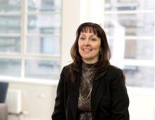 Anne Tromans - Shakespeares Legal Team