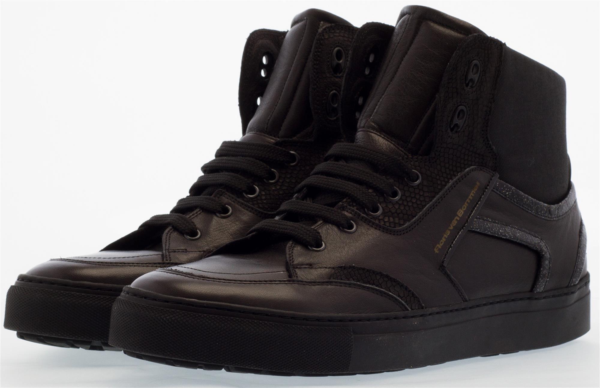 Floris Van Bommel High Top Sneakers Top Sneakers Sneakers