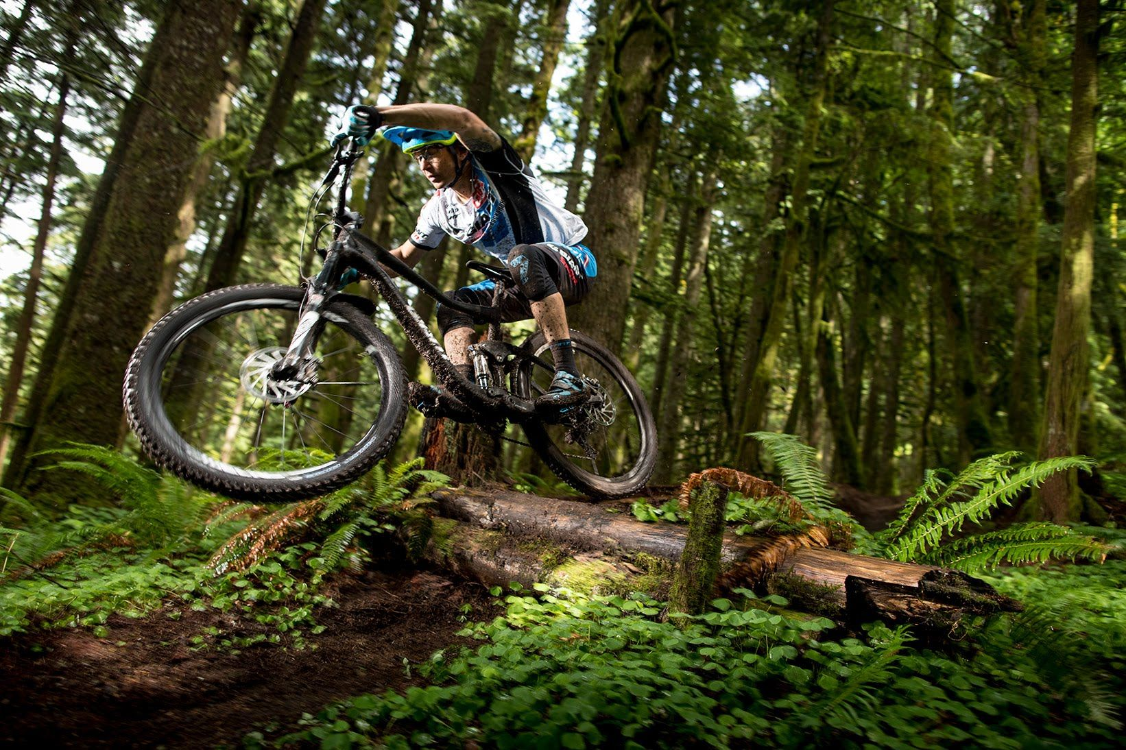 Trail Blazer Introducing The All New Trance Range Best Mountain