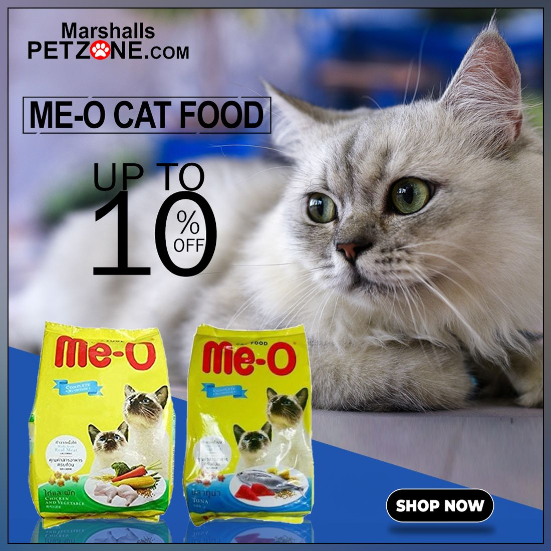 Me O Cat Food Up To 10 Off Improves Immune System Decreases The Risk Of High Bp Dry Cat Food Cat Food Cats