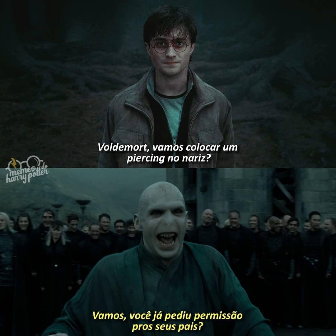 8 598 Curtidas 186 Comentarios Harry Potter De Memesdohp No Instagram Parece Qu Harry Potter Engracado Atores De Harry Potter Harry Potter Filme