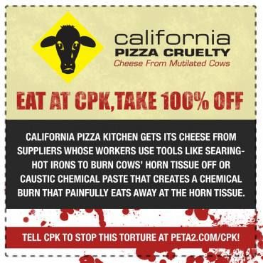 Emejing California Pizza Kitchen Coupon Gallery - Ancientandautomata ...