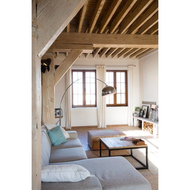 New home reportage we produced for @ikeabelgium is now online. Check out this beautiful loft by Olivier & Julie on www.ikeafamily.be #coffeeklatchatwork