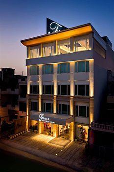 Flute Boutique Hotel Jaipur India Expedia