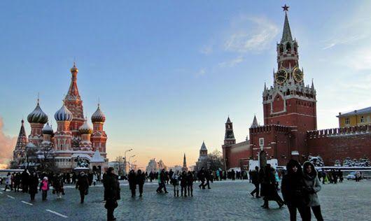 El sorteo de la Fase Final del Mundial de Rusia será... ¡En el Kremlin!