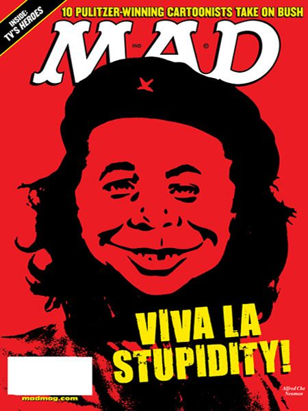 MAD #487 | Mad Magazine