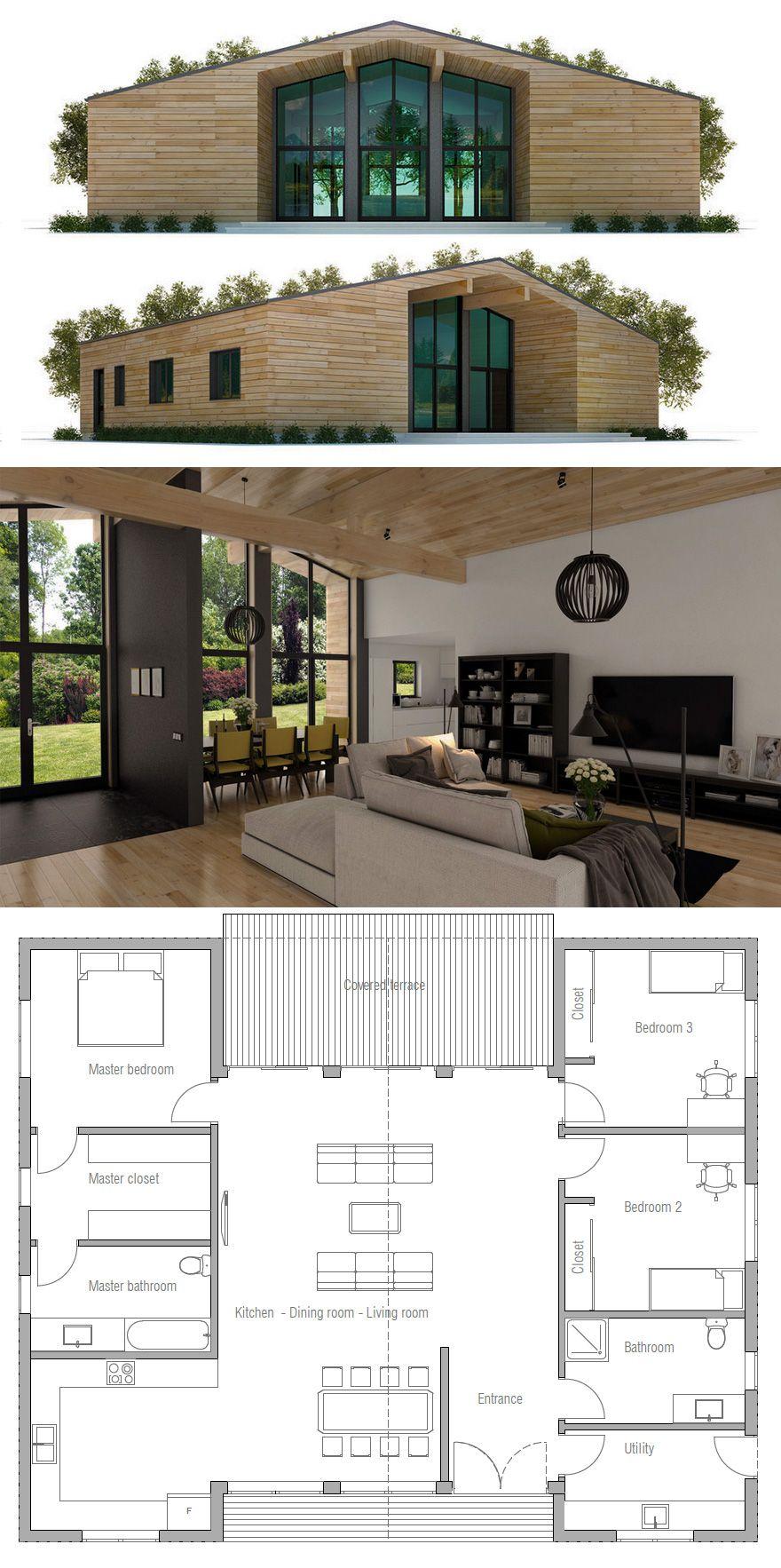 Plans Houses Home Decoration Interior Design