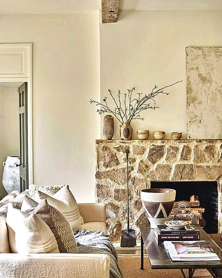Living Room Decor And Design Ideas Rustic Farmhouse Living Room