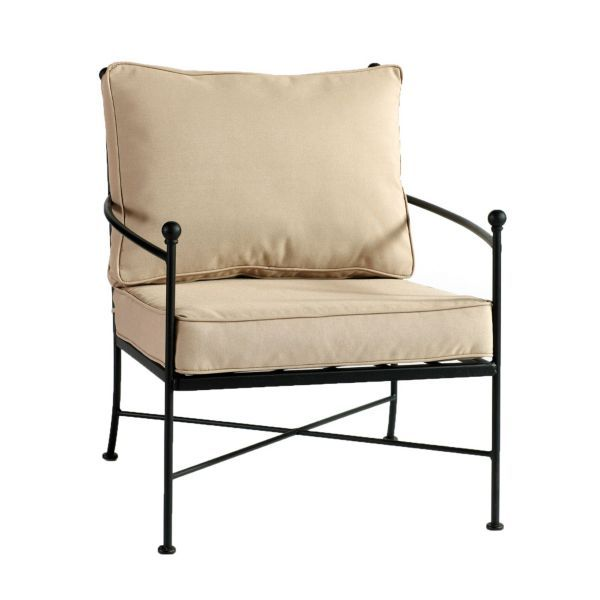 Castellon Lounge Chair Stuhle Gartenstuhle Garten