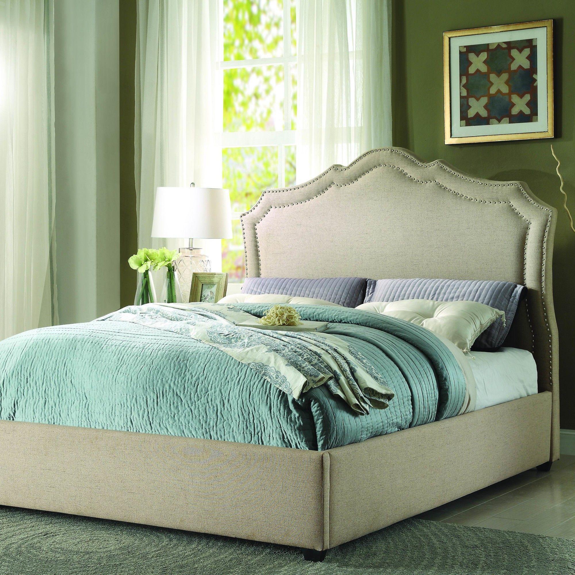 Frankfort Platform Bed