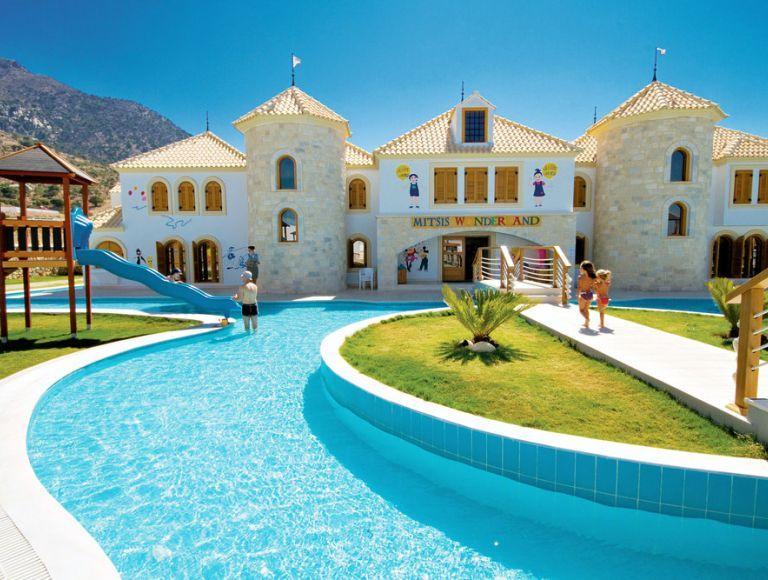 All Inclusive Urlaub Im 5 Sterne Resort Am Strand Der Insel Kos 8 Tage Ab 658 Urlaubsheld Urlaub Reisen All Inclusive Urlaub