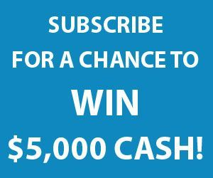 Pch 10000000 A Week For A Year Sweepstakes Giveaway