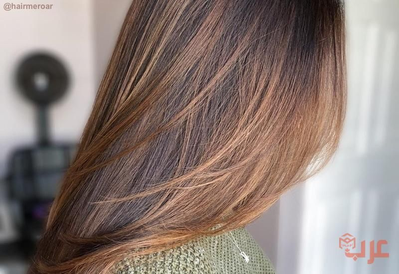 فرد سوفت اند بيوتفل للشعر المصبوغ مميزاته وعيوبه Caramel Brown Hair Hair Color Caramel Caramel Brown Hair Color