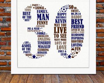 Thirtieth Birthday Party Ideas For Him