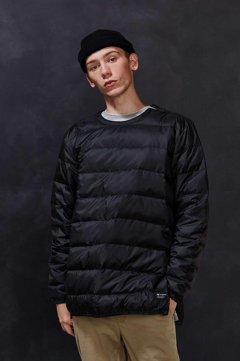 Urban Adidas Neck Jacket Originals Outfitters Climbing Crew xFrI4wqF