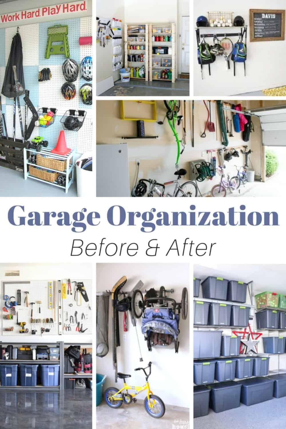 How To Plan A Garage Design Garage Design Diy Garage Storage