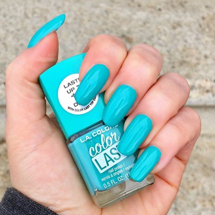 How Cute It S This Color Last Nail Polish In The Shade Gravity