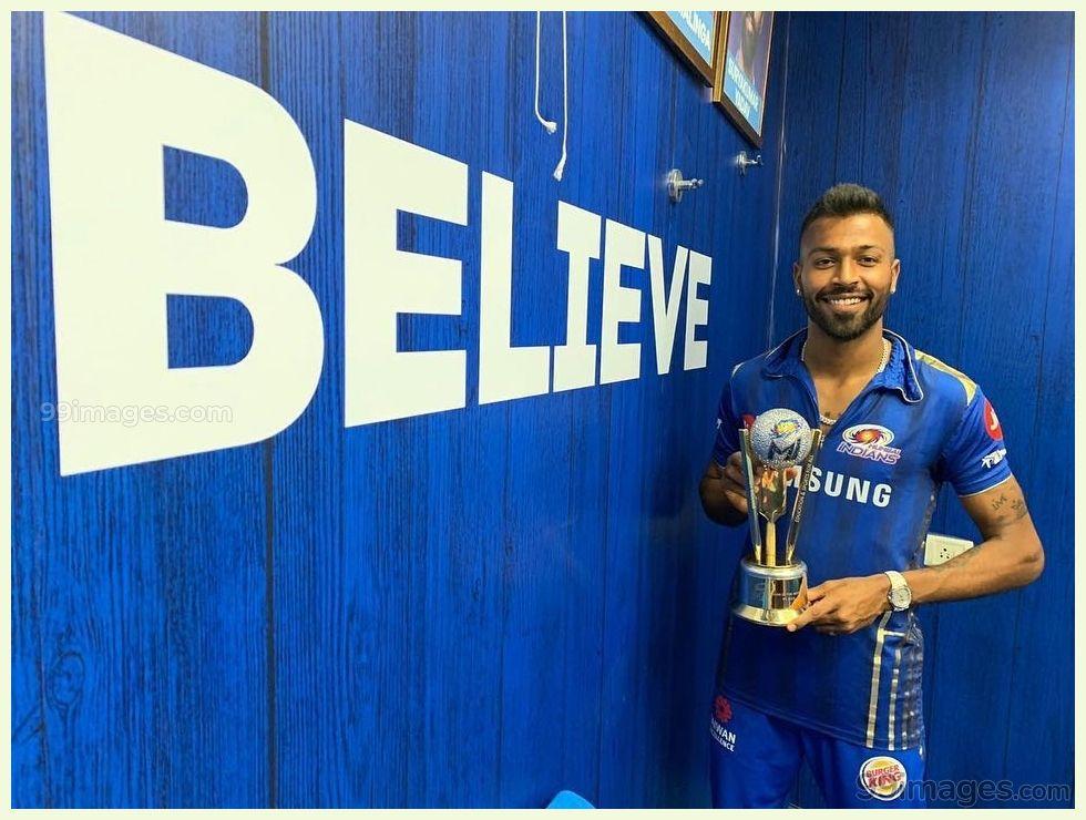 Hardik Pandya Latest Photos Hd Wallpapers 1080p 16279 Hardikpandya Cricketer India Allrounder Hdwal Mumbai Indians Mumbai Indians Ipl Cricket Teams