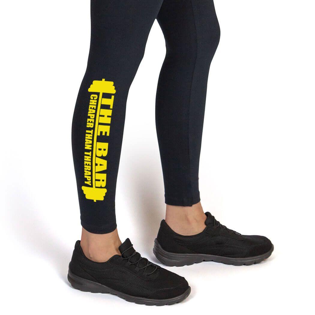 ChalkTalkSPORTS Cross Training Lounge Pants Cheaper Than Therapy