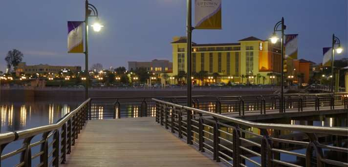 Of The Hotels Located In Altamonte Springs Fl The Embassy Suites