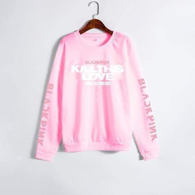 Incroyable  Mot-Clé Official KTL Sweater