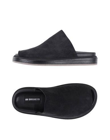 994fa95cdabf ANN DEMEULEMEESTER Sandals.  anndemeulemeester  shoes  sandals